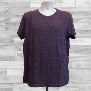 MEN'S BANANA REPUBLIC Soft Wash Crew Neck Tee